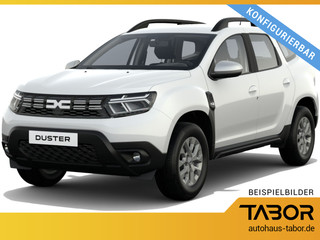 Dacia Duster Comfort dCi 115 4WD NEUES MODELL