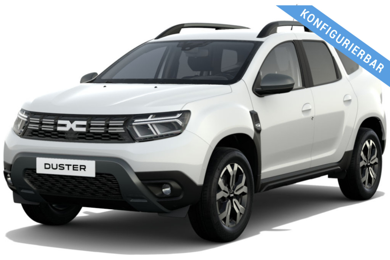 Dacia Duster Prestige dCi 115 4WD NEUES MODELL 27483201 0