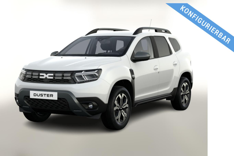 Dacia Duster Prestige dCi 115 2WD NEUES MODELL 27483203 0